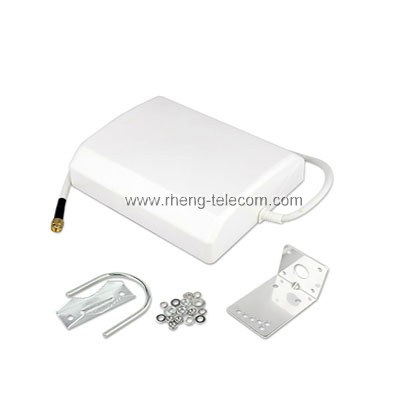 GSM patch panel antenna