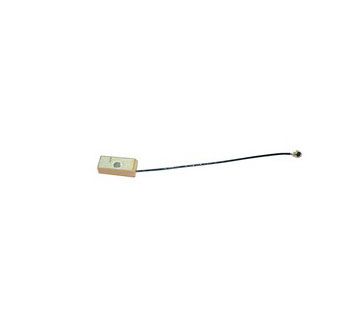 GPS chip antenna with 28dbi, IPEX 1.13 cable